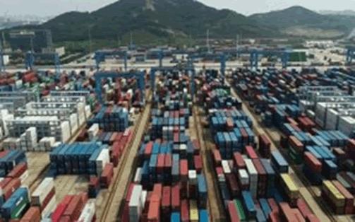 envio de carga y paquetes a china